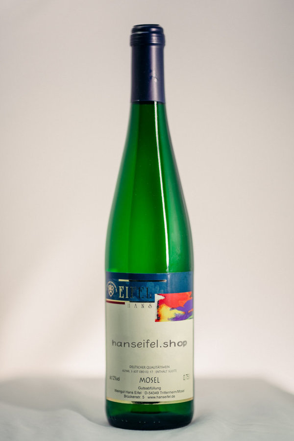 1985 Riesling-Auslese
